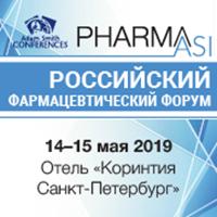 14-15мая25-й Юбилейный Российский Фармацевтический Форум